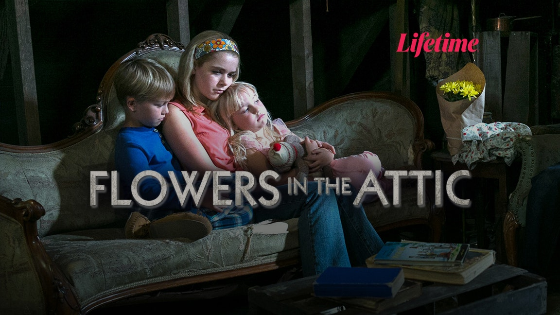 Watch Flowers In The Attic Movie Tvnz Ondemand