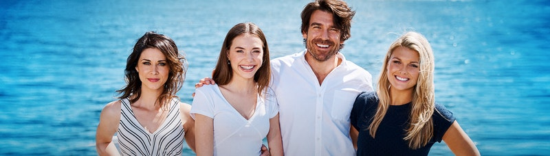 Home and Away   TVNZ OnDemand